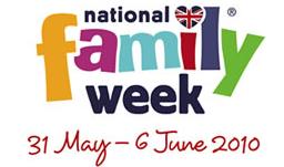 National Family Week 2010